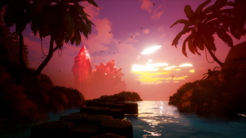 Call of the Sea Review - A Puzzling Island Escape