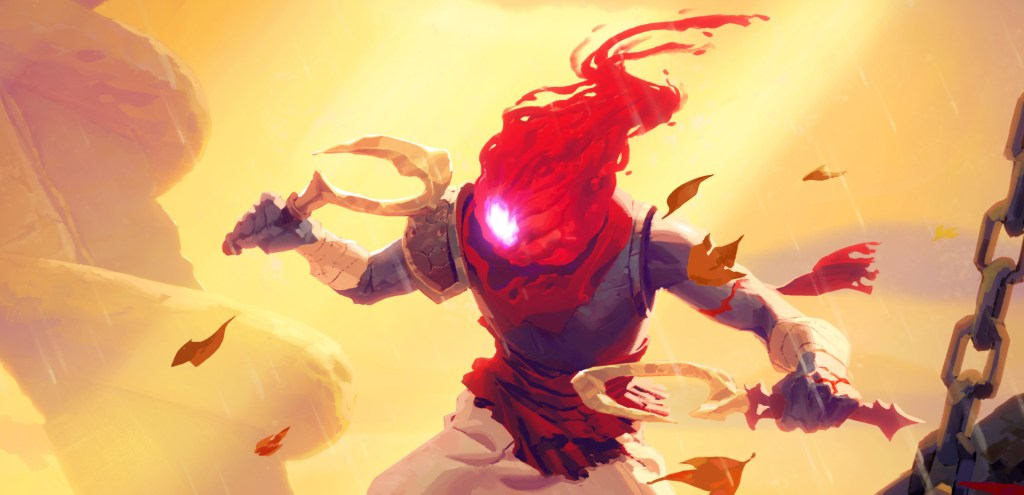 Dead Cells' next DLC, Fatal Falls, will bring fresh pain in early 2021