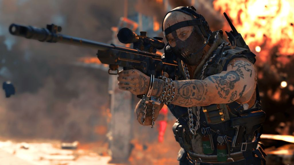 A stronger DMR 14 nerf has been deployed for Call of Duty: Warzone