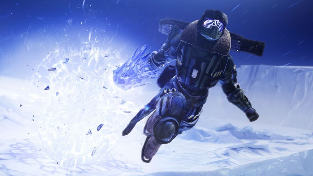 Destiny 2 patch notes: Shatterdive and Whisper of Fissure nerfs, out of bounds and raid glitch fixes