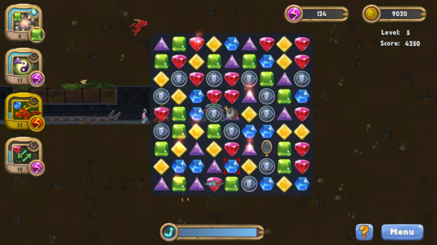 Caves and Castles: Underworld – January 29