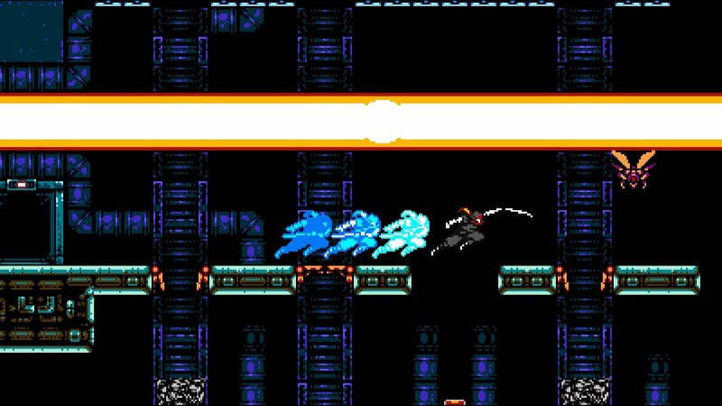 Cyber Shadow Review - A War Of Attrition