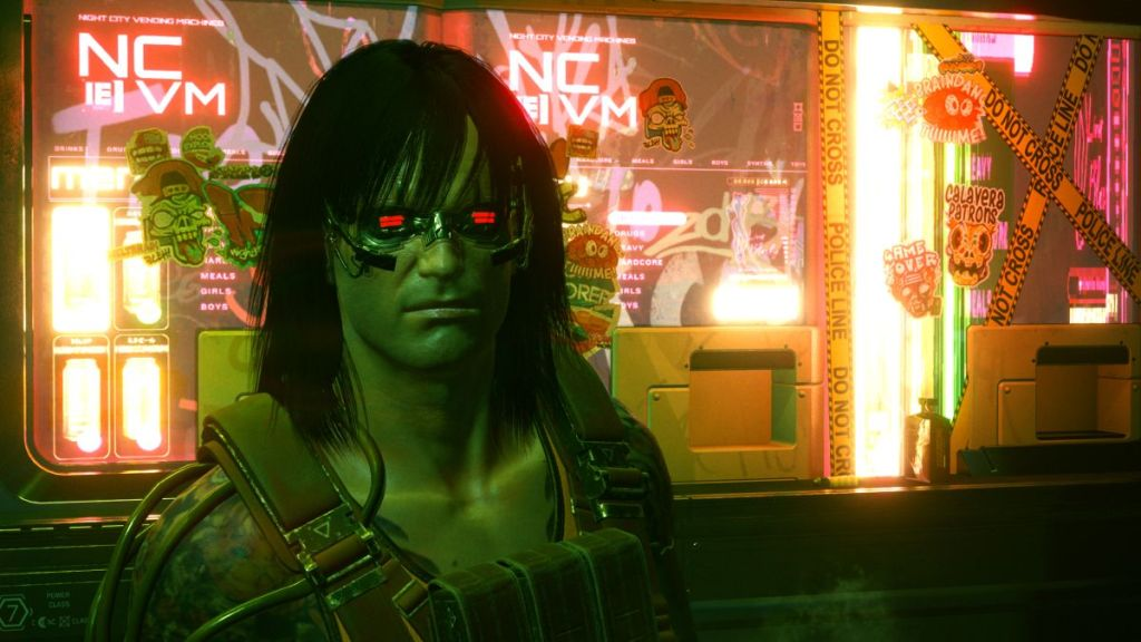Cyberpunk 2077 adds official modding support