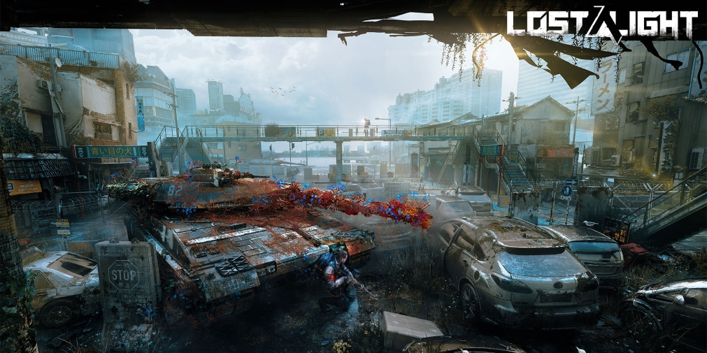 Lost Light is an upcoming survival shooter for iOS and Android that will have a closed beta test this month