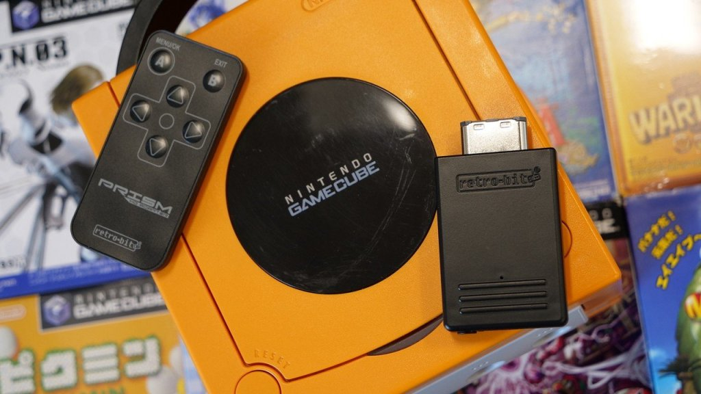 Hardware Review: The Retro-Bit Prism HD Is Another Great GameCube HDMI Adapter
