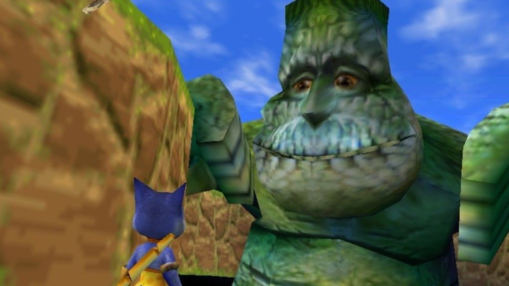 Rare's Cancelled N64 Project Dinosaur Planet Has Been Leaked Online