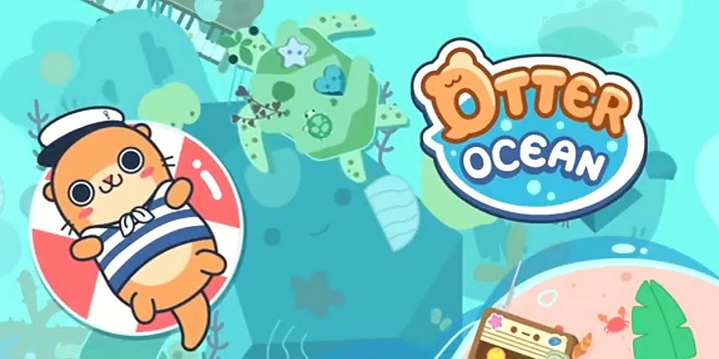 Otter Ocean Treasure Hunt preview - Save the seas by caring for otter friends   Articles
