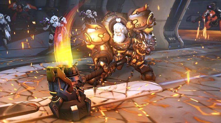 Blizzard Looking To Change Up The Tank Role In Overwatch 2 (1)