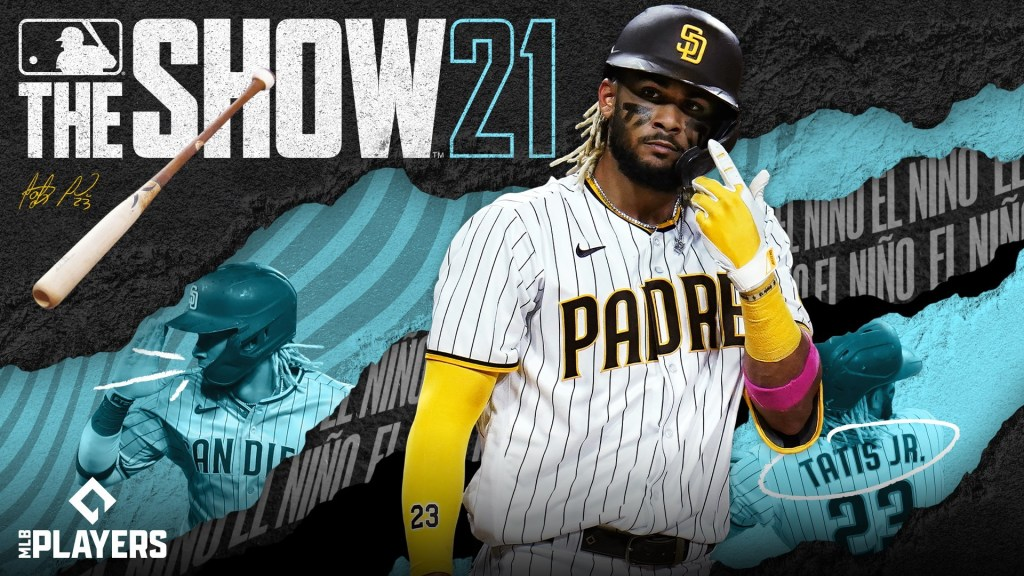 MLB The Show 21 Coming to Xbox Series X|S and Xbox One April 20