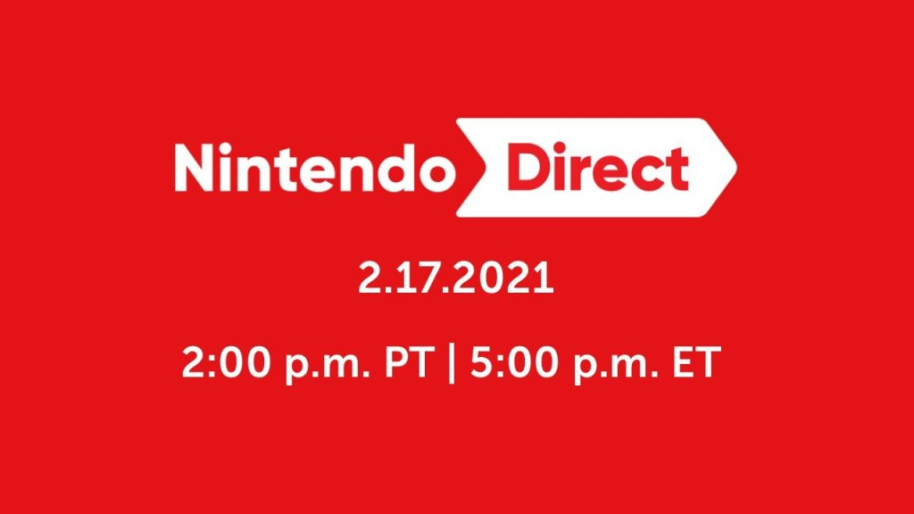 Talking Point: What We're Hoping To See In Today's Nintendo Direct