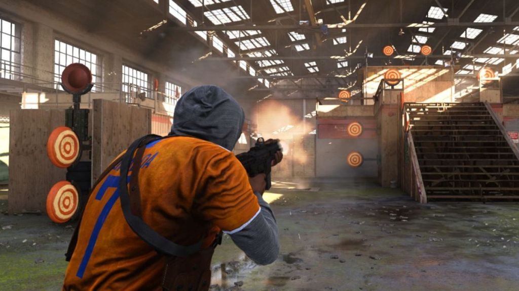 Call of Duty: Warzone leak details a casual sandbox mode with vehicle races