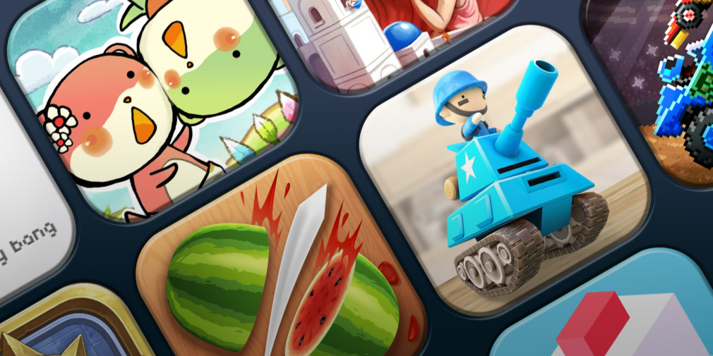 12 Best mobile Two Player Games | Articles