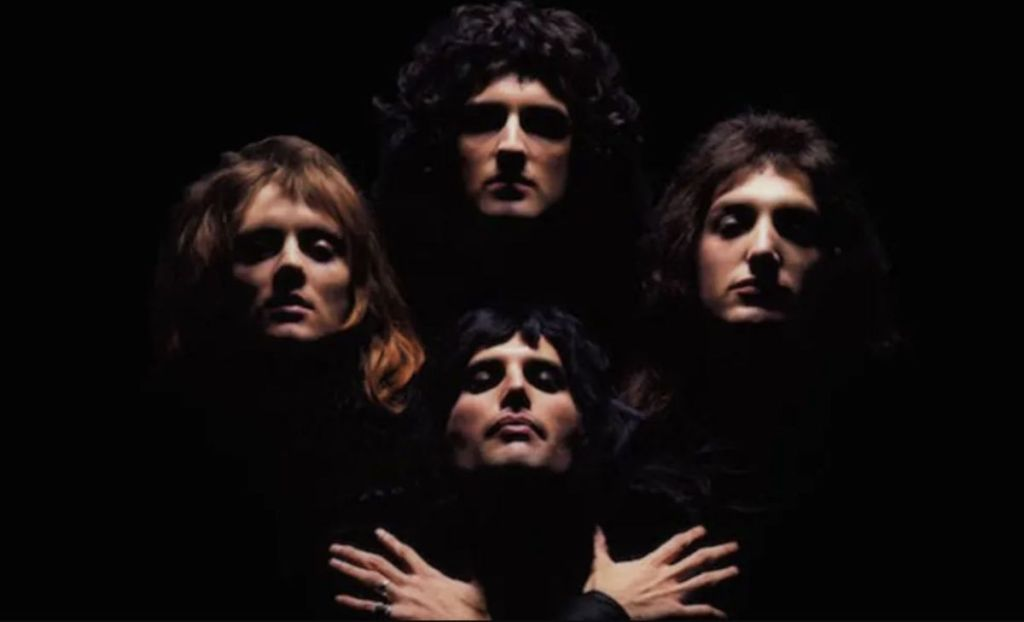 Crapshoot: Yes, there was a videogame about Queen, the band