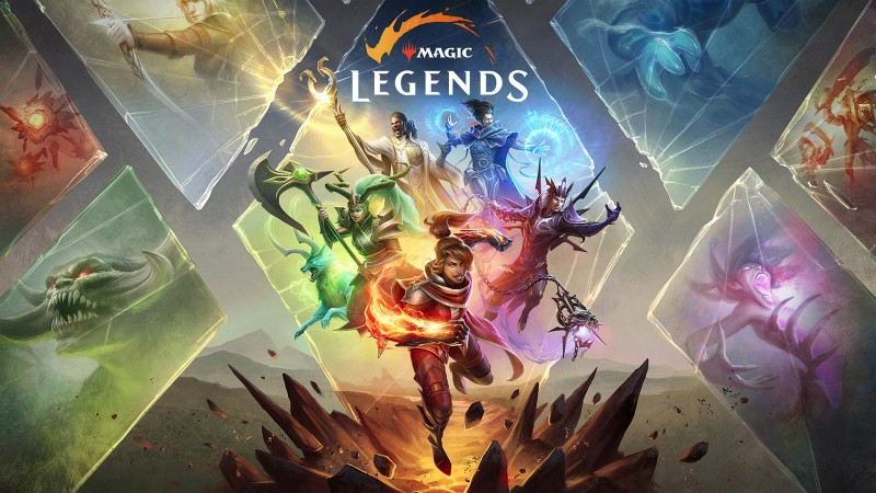 Magic: Legends Addresses Open Beta Launch Issues