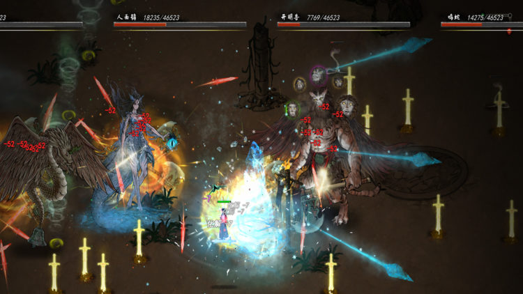 Success For Tale Of Immortal Leads To Plans For English Localization (2)