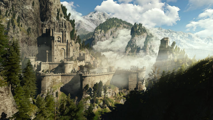 Netflix's The Witcher Season 2 Officially Wraps Filming (2)
