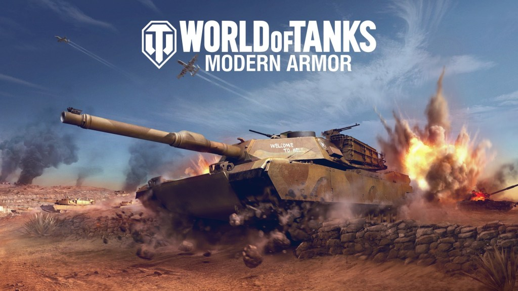 World of Tanks Deploys the Largest Tanks Update Yet with Modern Armor