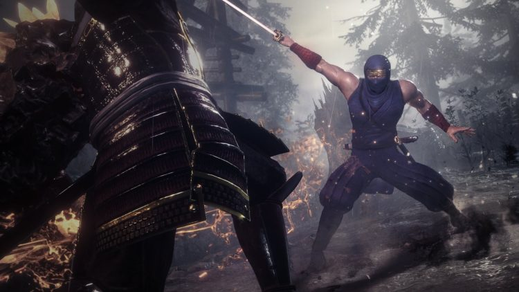 Team Ninja Confirms Ninja Gaiden Master Collection Lack Of Features (1)