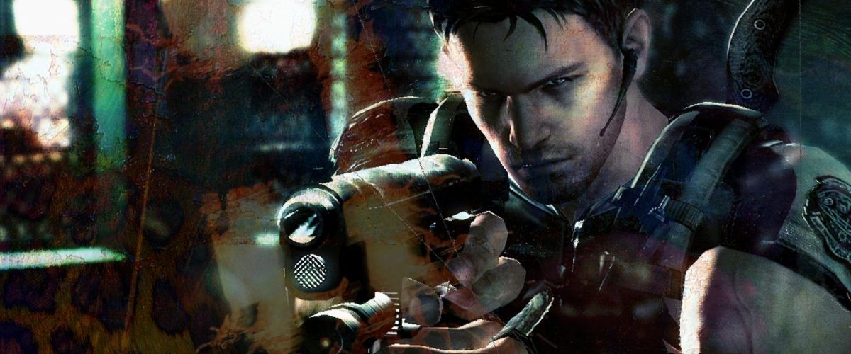The history of Chris Redfield part two: The world warrior