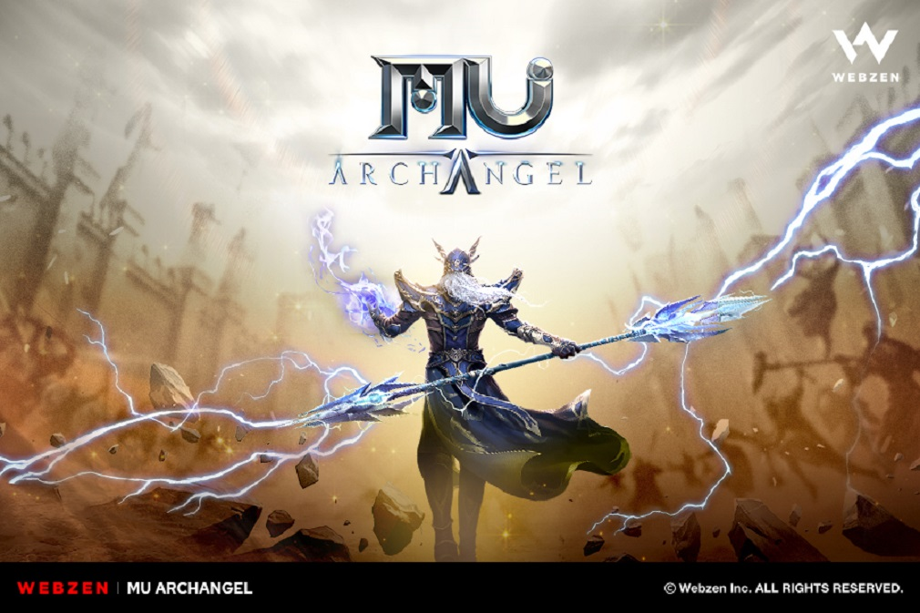 What to expect from MU Archangel, the exciting mobile spin-off from MU Online | Articles