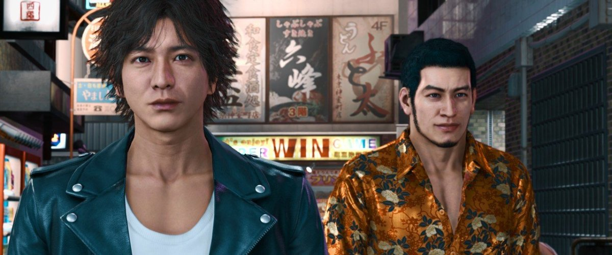 Lost Judgment Seems to Have a Season Pass and Story DLC