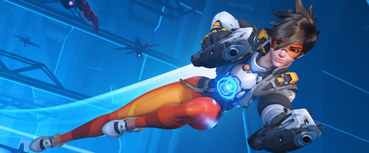 Blizzard To Showcase New PVP Overwatch Maps In Special Fifth Anniversary Livestream