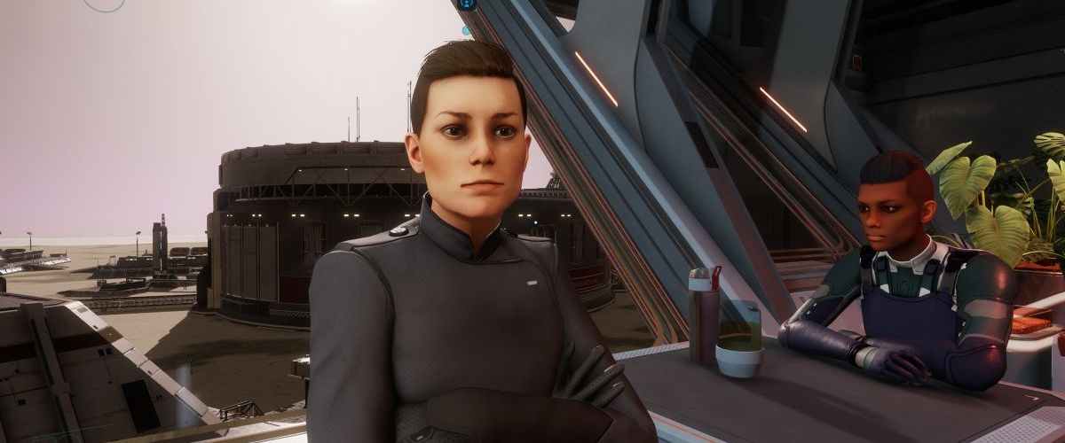 Players in uproar over Elite Dangerous: Odyssey's bugs and poor performance