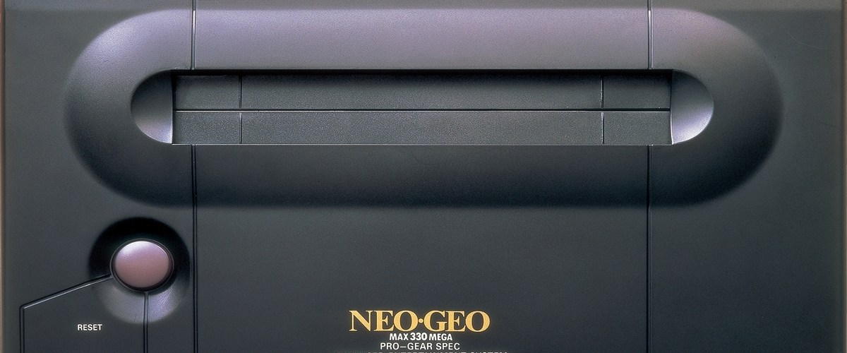 a short oral history of the Neo Geo • Eurogamer.net