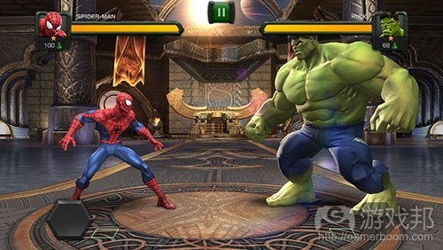 marvel contest of champions(from gamezebo)