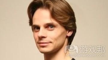 Julien Merceron(from gamesindustry.biz)