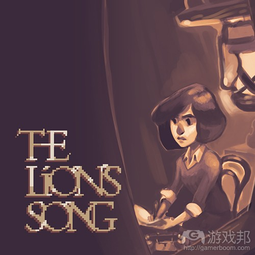 The Lion's Song(from steamcommunity)