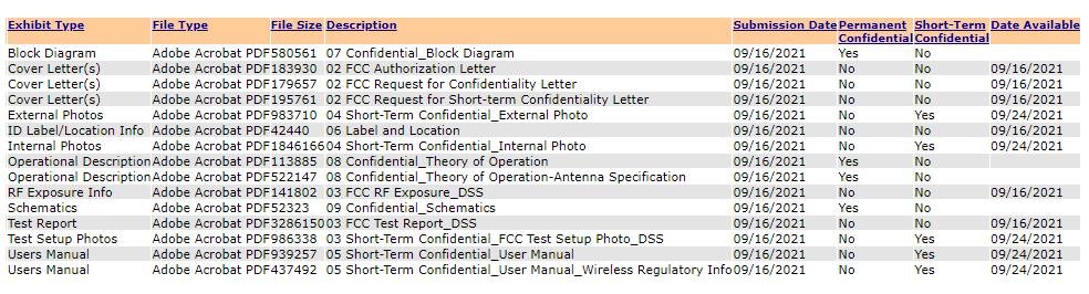Nintendo Patent FCC
