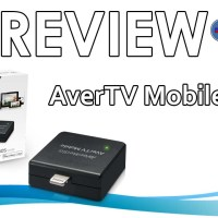 [REVIEW] Avermedia AVerTV Mobile - iOS