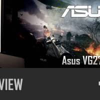 [REVIEW] Monitor Asus VG278HV