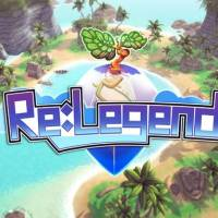 Re:Legend confirma su llegada a PS4, PC, Xbox One y Switch