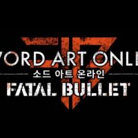 Ya anunciaron Sword Art Online: Fatal Bullet para PS4, Xbox One y PC