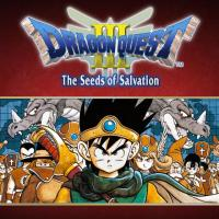Dragon Quest I, II y III llegarían a PS4 y 3DS