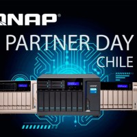 Qnap Partner Day Chile