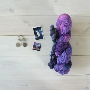 May mystery yarn club