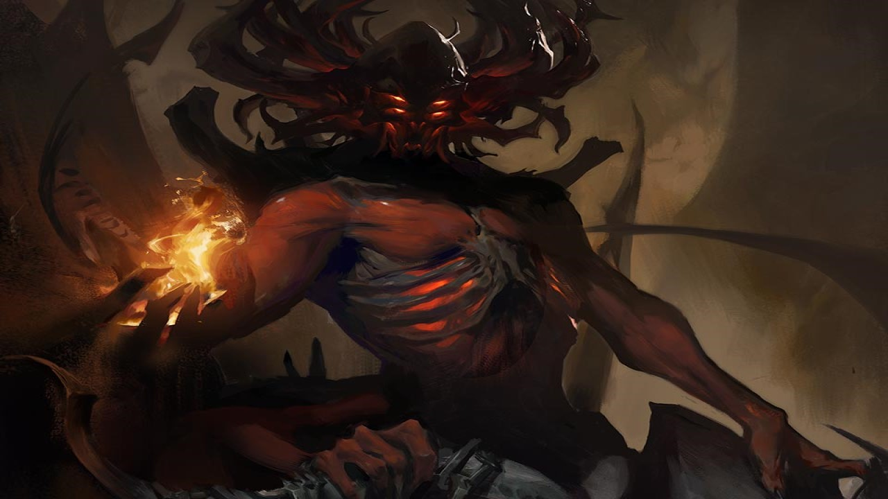 """Diablo Immortal"" as forjas demoradas da Blizzard"