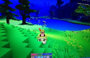 Cube World - Leemon Beetle