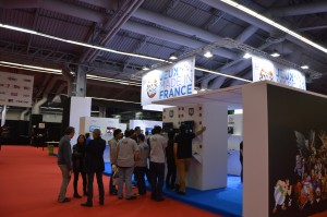 PGW : Jeux Made in France
