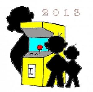 Gamer de père en fils 2013