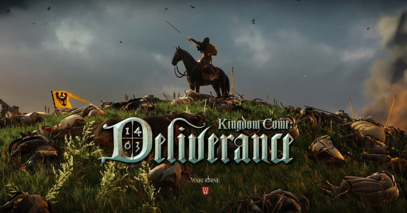 KCDeliverance_Wallpaper