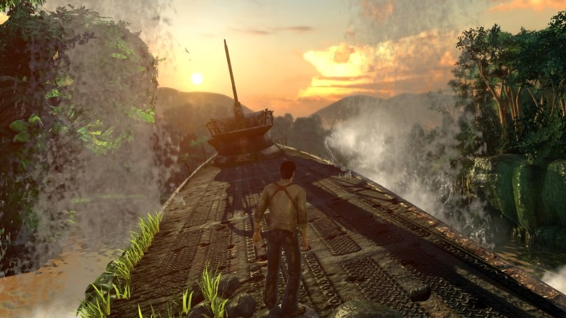 Uncharted™: The Nathan Drake Collection_20151010162514