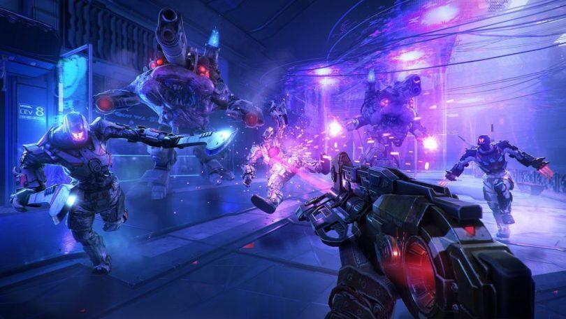 Shadow Warrior 2 - Gamescom Screen 1
