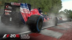 F1 2016 STR