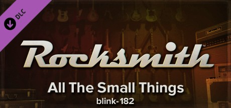 """Rocksmith™ - """"All the Small Things"""" - blink-182"""