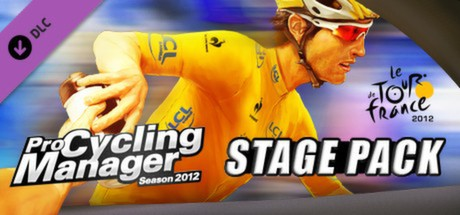 Pro Cycling Manager 2012 DLC 1