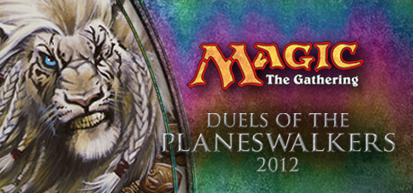 Magic: The Gathering - Duels of the Planeswalkers 2012 Auramancer Foil